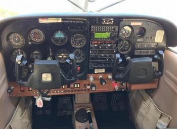 1975 Cessna 185F Skywagon - Photo 3