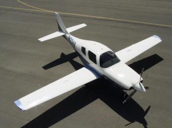 1996 Lancair 4P for sale - AircraftDealer.com