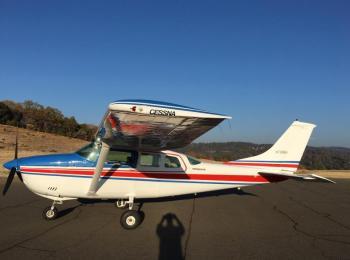 1979 Cessna Turbo U206G for sale - AircraftDealer.com