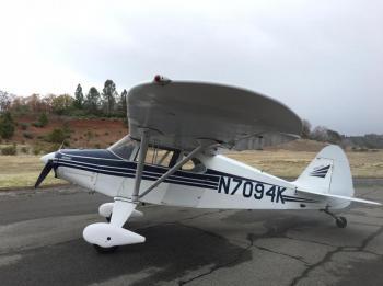 1950 Piper PA-20 Pacer for sale - AircraftDealer.com