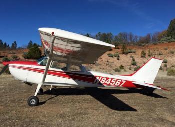 1969 Cessna 172 Texas taildragger Conversion for sale - AircraftDealer.com