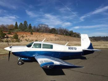 1978 Mooney M20J  for sale - AircraftDealer.com