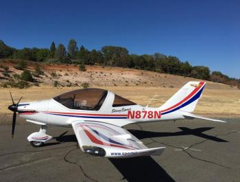 2006 TL Ultralight STING SPORT with Rotax 912 for sale - AircraftDealer.com