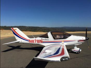 2006 TL Ultralight STING SPORT with Rotax 912 - Photo 2