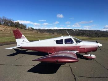 1968 Piper Cherokee 140B for sale - AircraftDealer.com