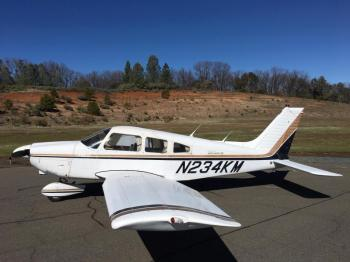1979 Piper Archer PA-28-181 for sale - AircraftDealer.com