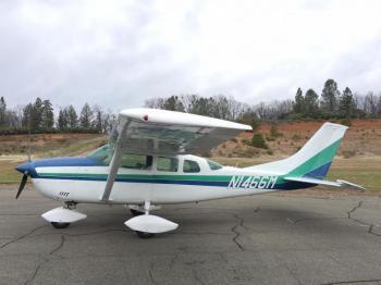 1970 Cessna U206E Stationair for sale - AircraftDealer.com