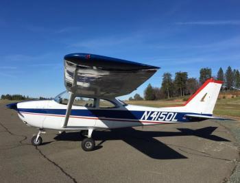 1966 Cessna 172G Skyhawk for sale - AircraftDealer.com