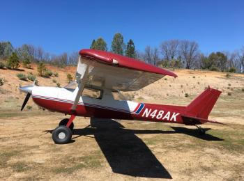 1973 Cessna 150 Taildragger for sale - AircraftDealer.com