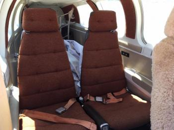 1981 Beechcraft A36TC Bonanza - Photo 4