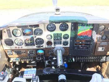 1981 Beechcraft A36TC Bonanza - Photo 6