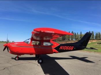 1971 Cessna T210 Centurion for sale - AircraftDealer.com