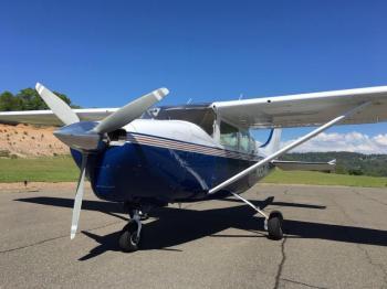 1962 Cessna 210B - Photo 2