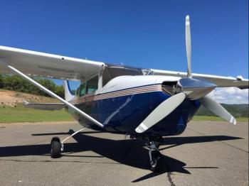 1962 Cessna 210B - Photo 3