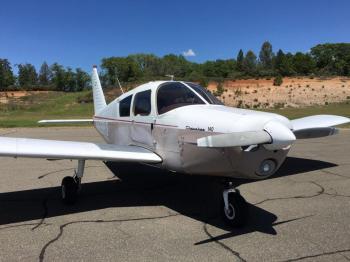 1968 Piper Cherokee 140B - Photo 2