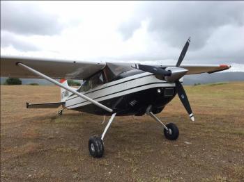 1983 Cessna 185F Skywagon  - Photo 2