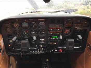 1983 Cessna 185F Skywagon  - Photo 5