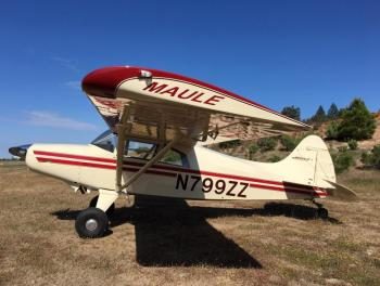 2005 Maule M-4-180V for sale - AircraftDealer.com