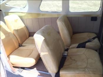 1978 TU 206G Stationair Amphibian - Photo 5