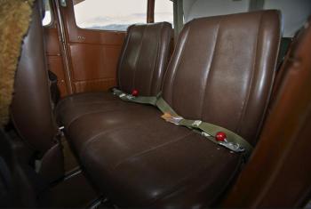 1981 Cessna A185F Skywagon II - Photo 4
