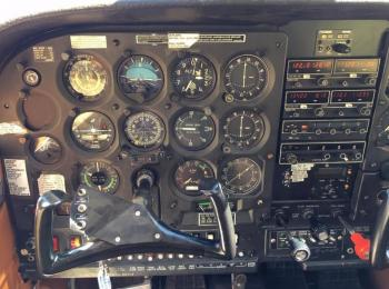1981 Cessna A185F Skywagon II - Photo 6