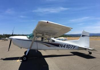 Cessna 180/185 Aircraft for Sale | AircraftDealer com