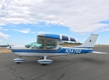 1974 Cessna Cardinal 177B for sale - AircraftDealer.com
