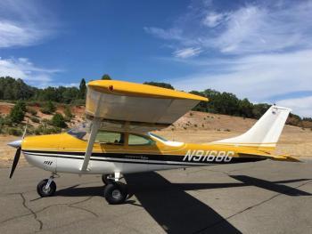 1971 Cessna 182N Skylane for sale - AircraftDealer.com