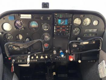 1965 Cessna 185D Skywagon - Photo 5