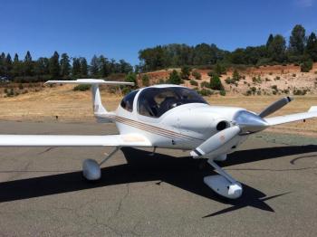 2003 Diamond DA-40 for sale - AircraftDealer.com