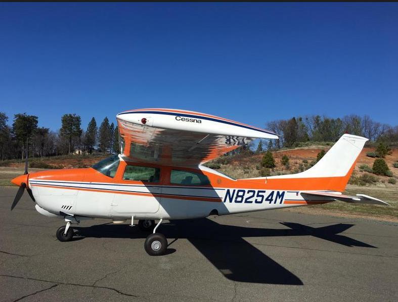 1970 Cessna Turbo 210K Centurion - Photo 1