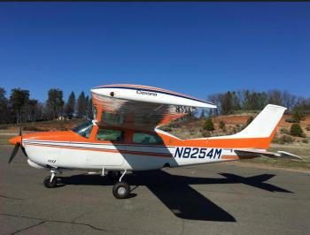 1970 Cessna Turbo 210K Centurion for sale - AircraftDealer.com