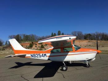 1970 Cessna Turbo 210K Centurion - Photo 2