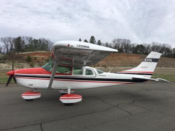 1979 Cessna TU206G Stationair for sale - AircraftDealer.com