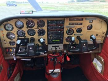 1979 Cessna TU206G Stationair - Photo 4