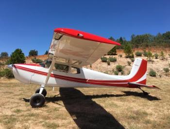 1958 Cessna 175/180/230 HP Taildragger for sale - AircraftDealer.com