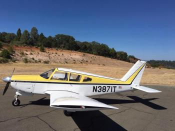 1967 Piper Arrow for sale - AircraftDealer.com
