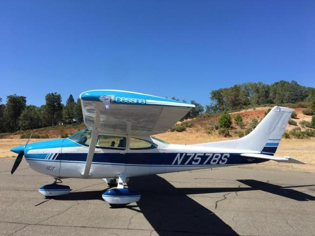 1977 Cessna 182Q Skylane - Photo 1
