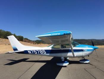 1977 Cessna 182Q Skylane - Photo 2