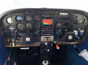 1977 Cessna 182Q Skylane - Photo 4