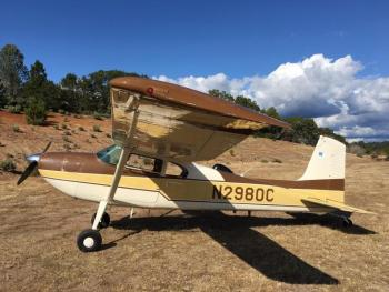 1954 Cessna 180 Skywagon for sale - AircraftDealer.com