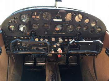 1954 Cessna 180 Skywagon - Photo 6