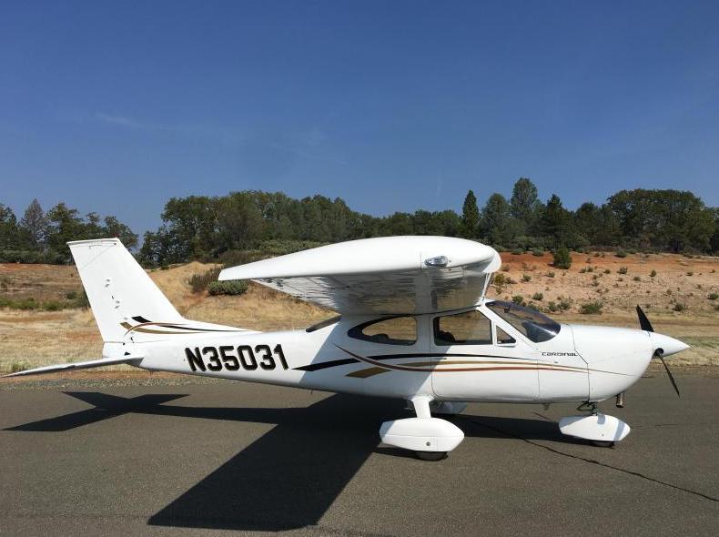 1975 Cessna 177B Cardinal - Photo 1
