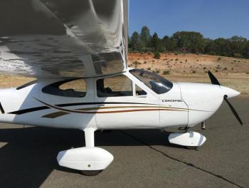 1975 Cessna 177B Cardinal - Photo 2