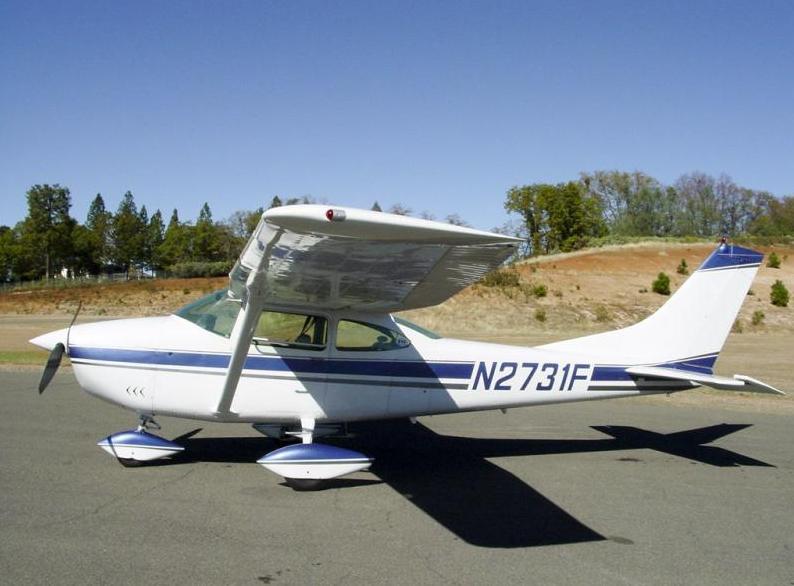 1966 Cessna 182J Skylane - Photo 1
