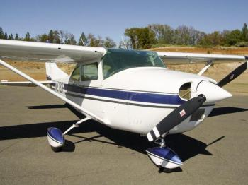 1966 Cessna 182J Skylane - Photo 2