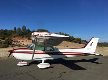 1981 CESSNA 172P SKYHAWK  for sale - AircraftDealer.com