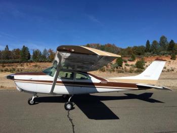 1980 Cessna 182 Turbo RG II - Photo 3