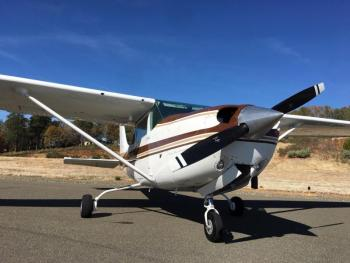 1980 Cessna 182 Turbo RG II - Photo 7