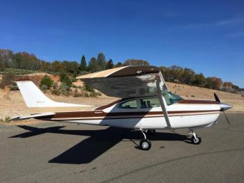 1980 Cessna 182 Turbo RG II - Photo 9